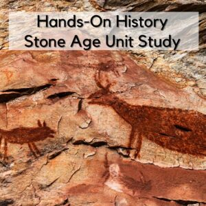 Stone Age Unit for Hands-on History